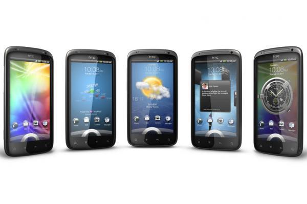 10 Best of the best touchscreen cellphones