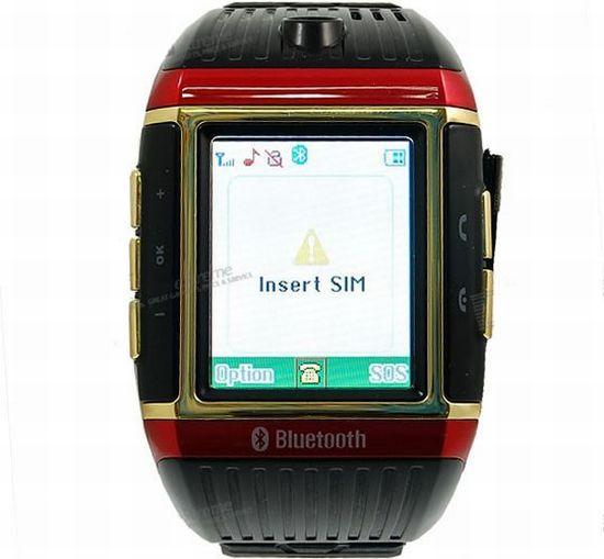 18k cell phone watch WjmIj 1333