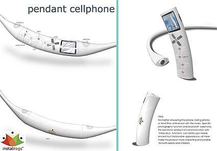 2 pendant cellphonejpg