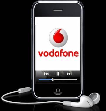 3g umts iphone