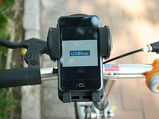 437 ipod iphone pda phone bike bicycle mount 1 aDs