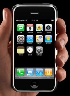about the apple iphone 38