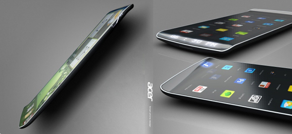 Acer phone concept