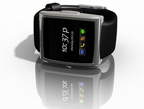 allerta blackberry inpulse smartwatch 1
