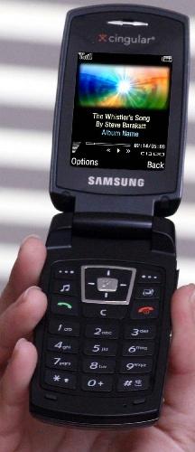 Cingular phone deals : Coupon advertising ideas