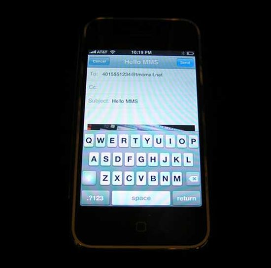 apple att sued for lack of mms support