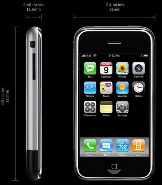 apple iphone measurements BPkw7 11446