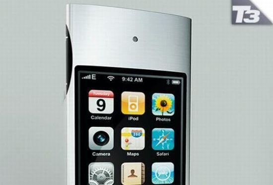 apple iphone nano image 1