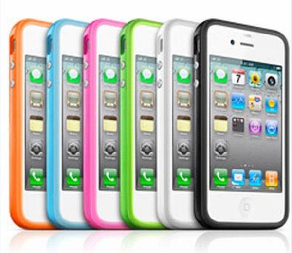 apple's bumper case