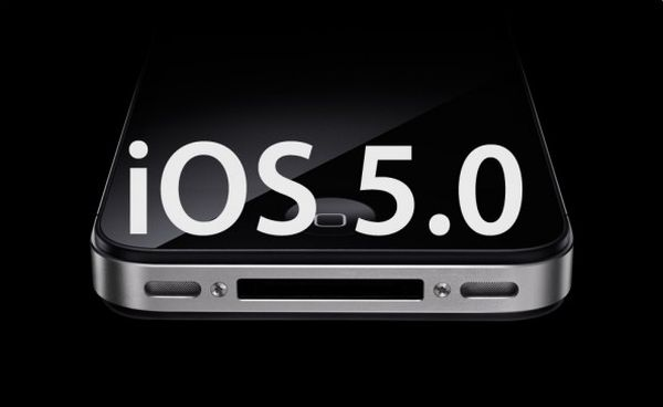 Apple's iOS 5
