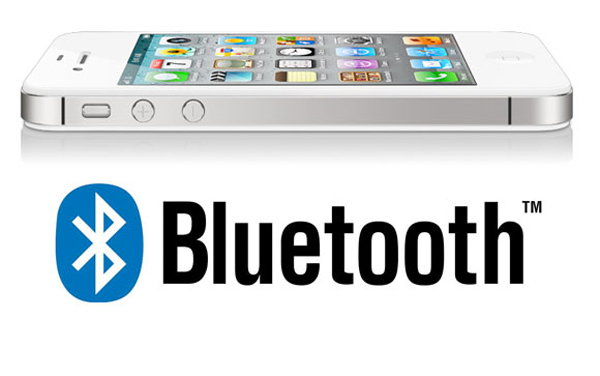 Apple's iWallet to use Bluetooth not NFC