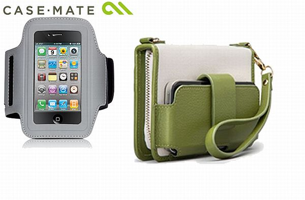 Armband iPhone 4 S Case