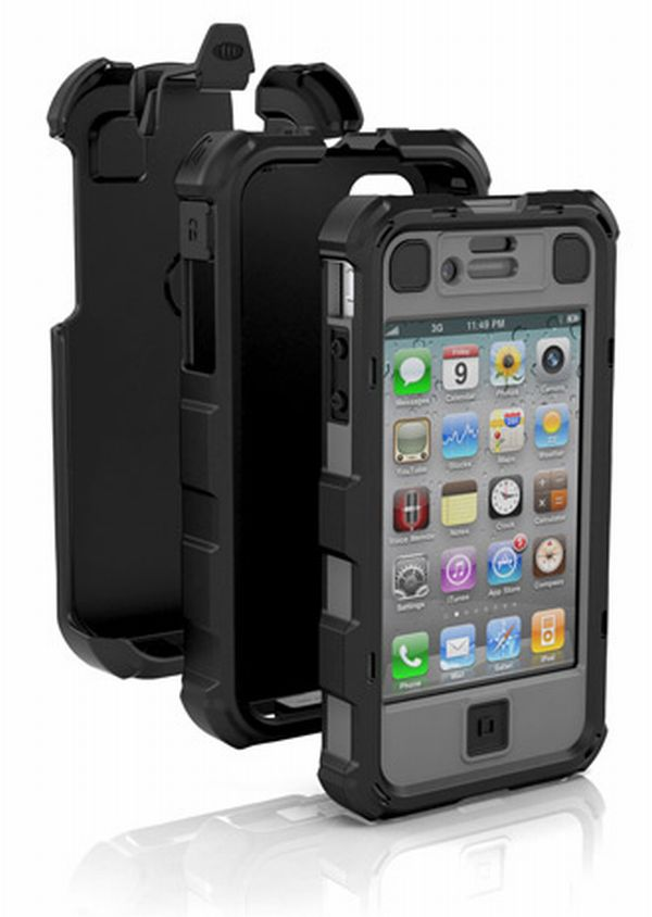 Ballistic HC series case
