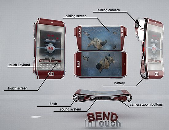 bend phone4 qKA3L 7548