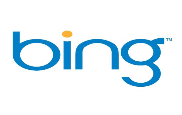 Bing Web search