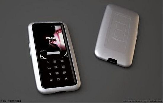 black white phone 1 iLYCW 7548