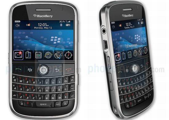 blackberry bold RxE2e 69