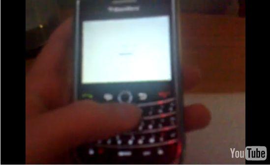 blackberry niagara