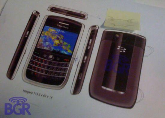 blackberry niagara PT7bf 59