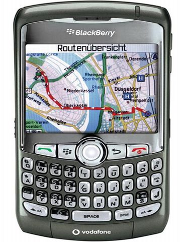 blackberry8310