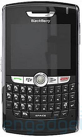 blackberry 8800 2