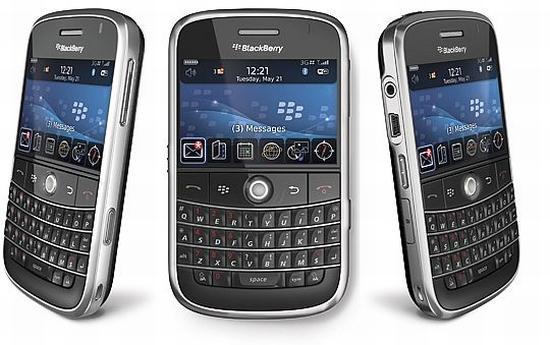 blackberry AWLN7 15699