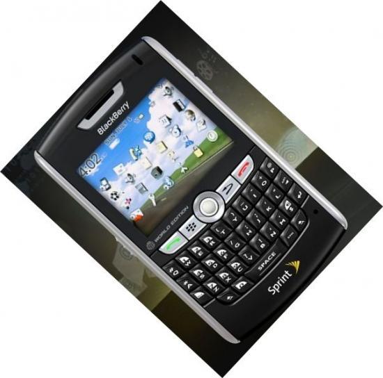 blackberry Wx67l 11446