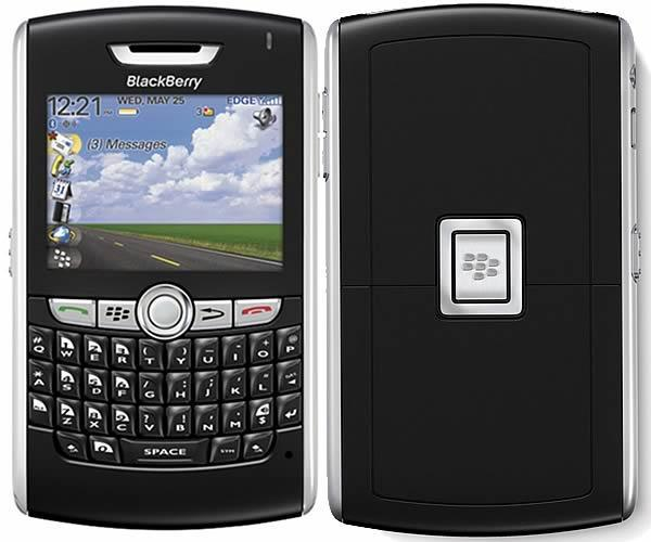 Blackberry apps
