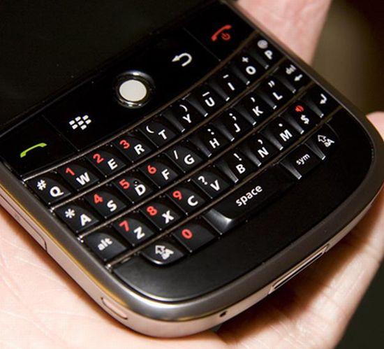 blackberry bold 9000 s3F9x 1333