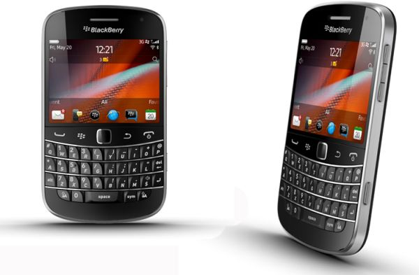BlackBerry Bold 9900 a must for every businessman