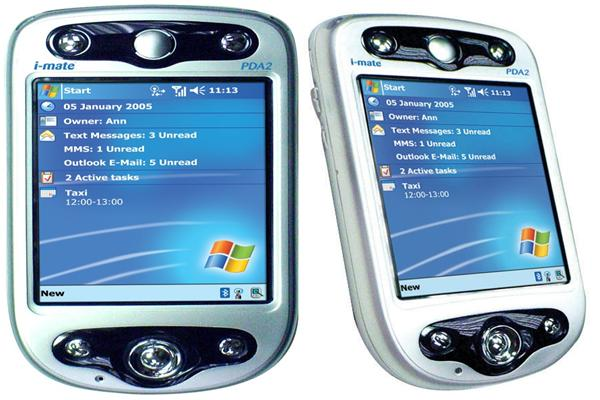 Bluetooth enabled cell phones