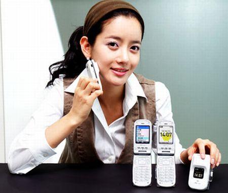 bone conduction phone