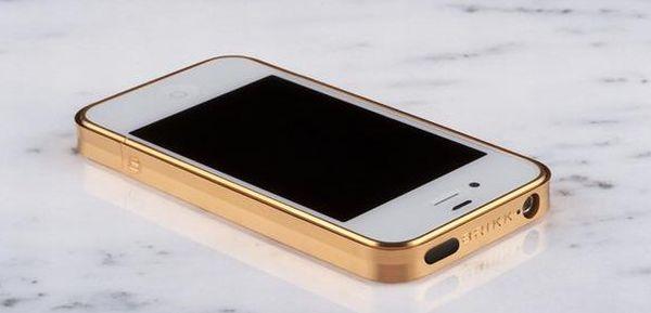 Brikk launches Titanium iPhone cases