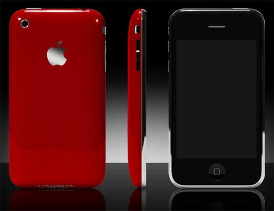 colorware iphone 3g XAEoF 1333