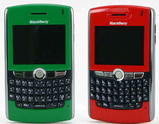 colorwarepc blackberry