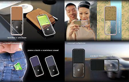 conc phone 48
