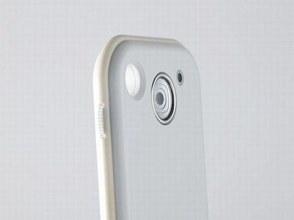 Concept iida smartphone