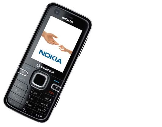 customized nokia 6124 classic i mode qACiv 5965