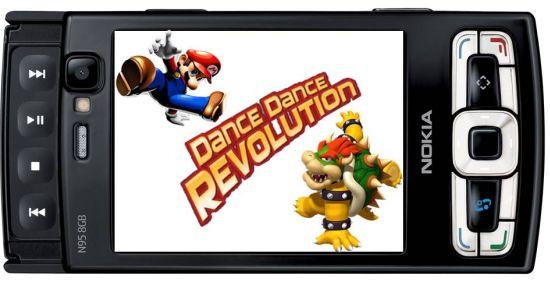 dance dance revolution TWXM6 28