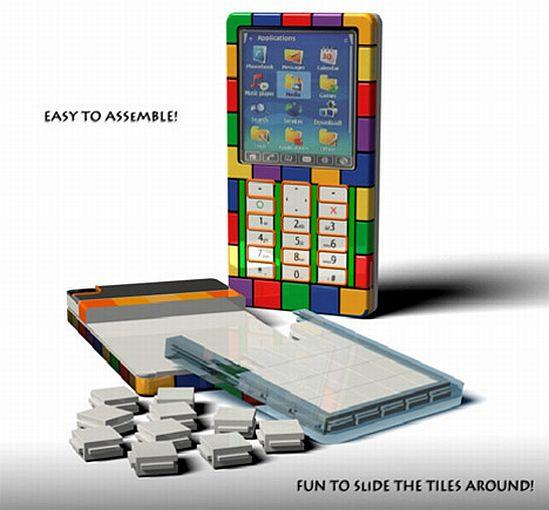 easy assemble 1333
