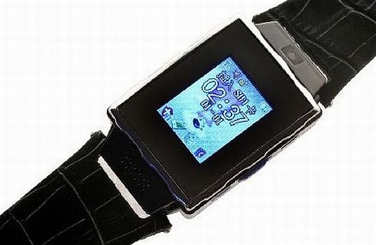 epoq wristwatch phone 5965 1333