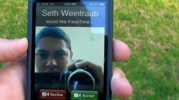 FaceTime video calling over 3G on iPhone 4