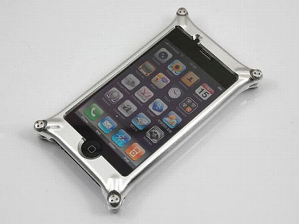 Factron iPhone Case