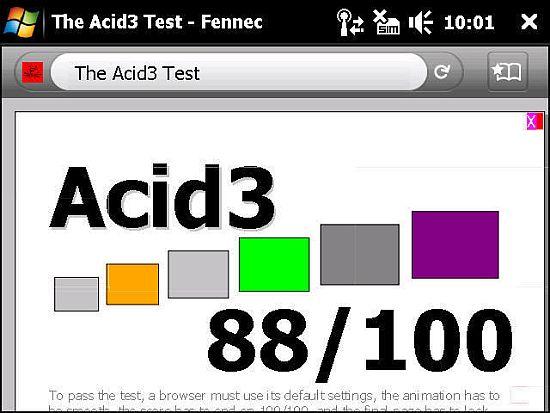 fennec acid WPXL2 7548