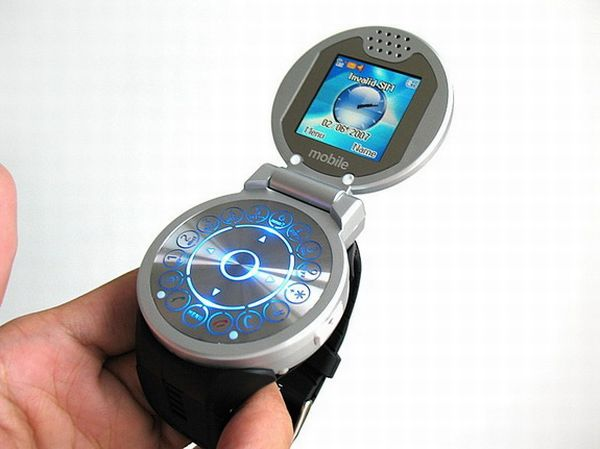 G108 Watch Phone