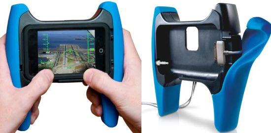 gamegrip iphone