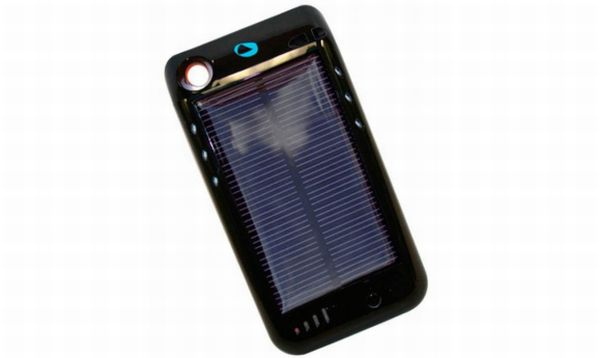 NOVOTHINK Hybrid Solar Charger