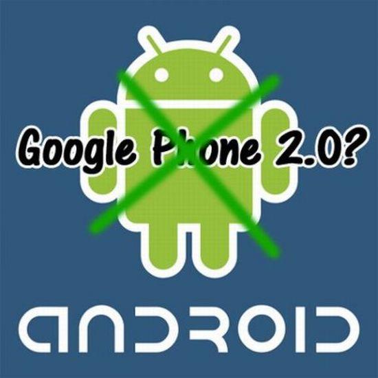 google phone 2