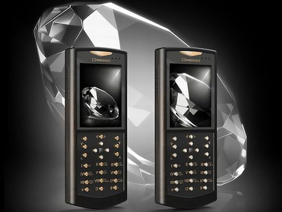 grsso white diamond phones eDAuK 5965