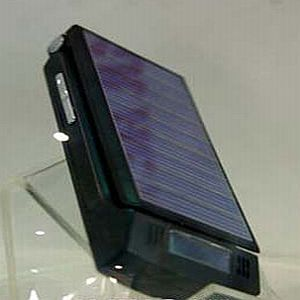 hi tech wealth solar phone 48